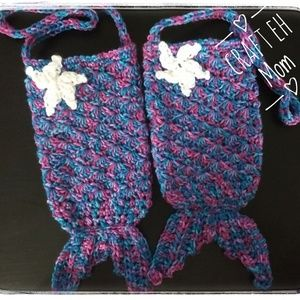 Other - Mermaid purses